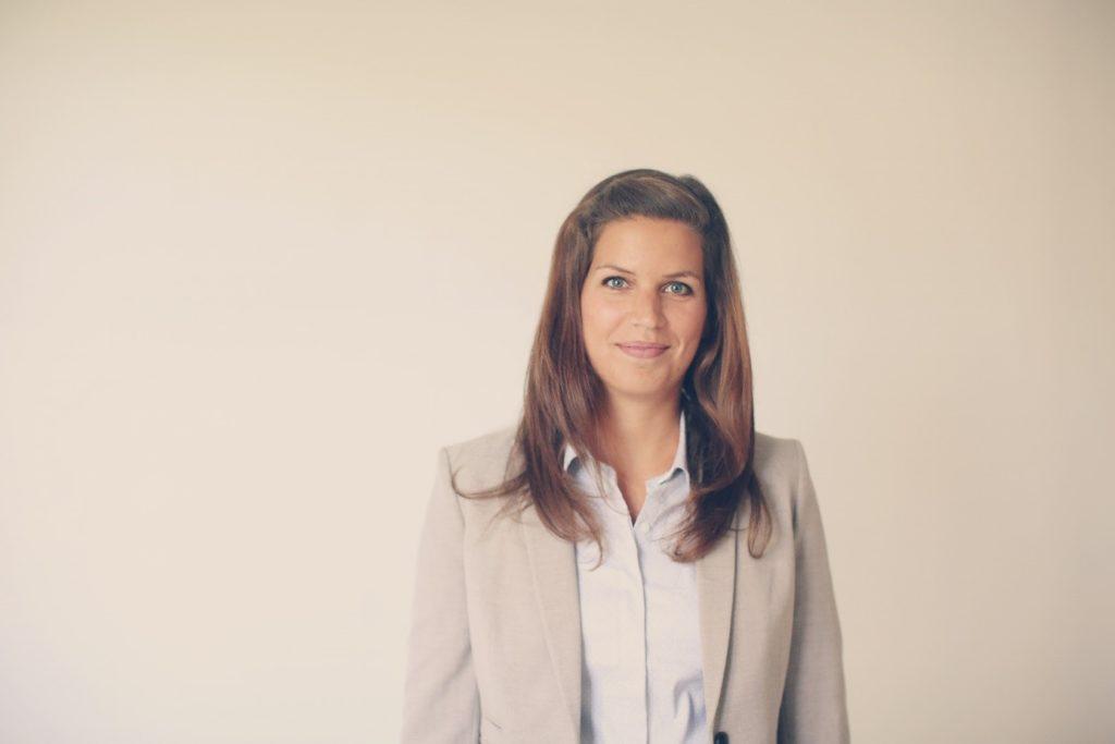 "Esther Laukötter ist Dozentin im Masterstudium ""Crossmediale Marketingkommunikation (MA)"""