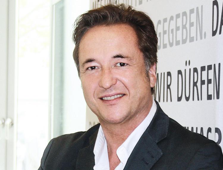 Hubert Hundt, GF Castenow Communications GmbH und Dozent bei der DAPR