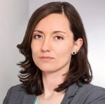 "Julia Niebergall ist Autorin im Online-Masterstudium ""Crossmediale Marketingkommunikation"""