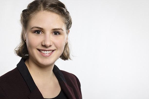 DAPR-Programm-Managerin Karola Liedtke