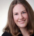 """Hannah-Catharina Esser studiert bei der DAPR """"Digitale Kommunikation"""", ein Masterlehrgang der Donau-Universität Krems"""