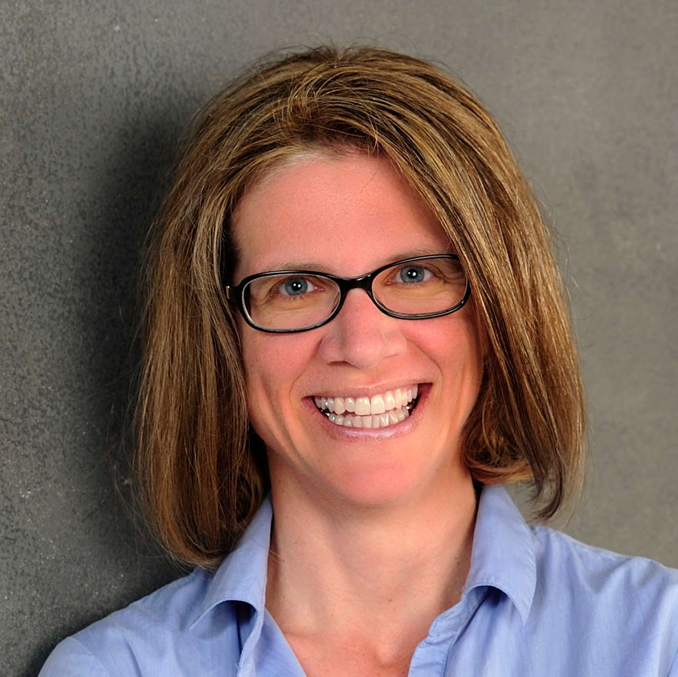 DAPR-Programm-Managerin Annette Bouteiller
