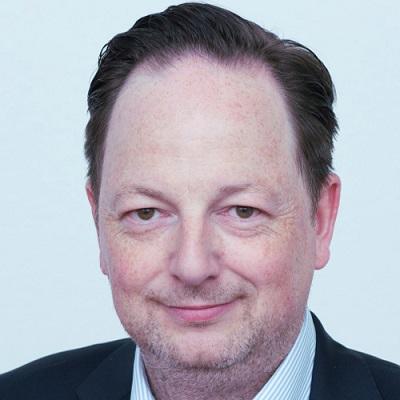 Christian Koof von SK medienconsult, Arbeitgeberpartner bei dapr.dual
