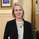 """Johanna Büker studiert """"Strategische Kommunikation und PR"""" - ein berufsbegleitendes Masterstudium der Donau-Universität Krems bei der DAPR in Düsseldorf"""