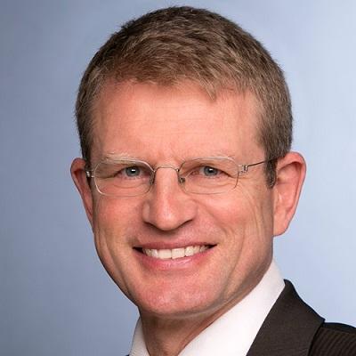 Dr. Ralf Witzler von NewMark Finanzkommunikation, Arbeitgeberpartner bei dapr.dual