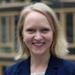 Prof. Dr. Annika Schach ist die wissenschaftliche Leiterin der DAPR.