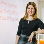 Sabine Vreden von der ING-DiBa hat die DAPR-Weiterbildung zum Digital Strategist absolviert.