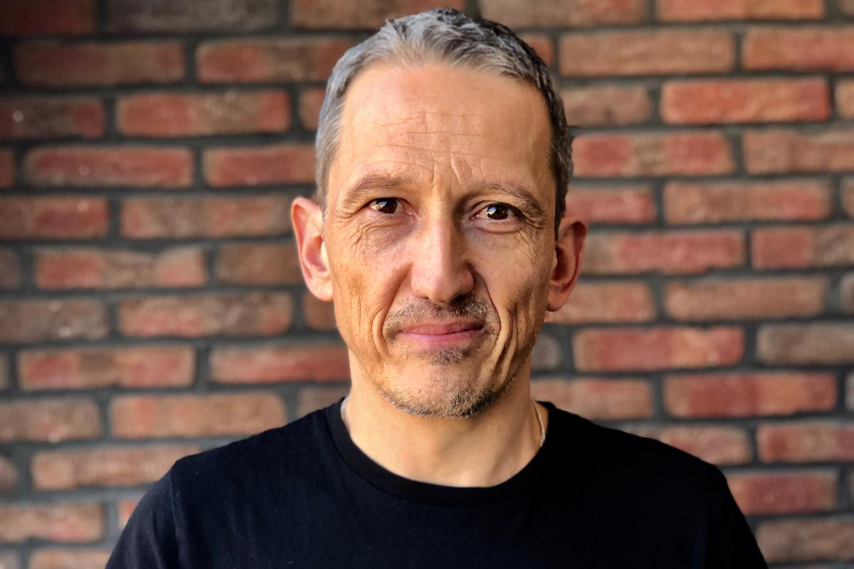dapr-Dozent Dominik Ruisinger