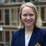 Annika Schach, Professorin für Angewandte Public Relations an der Hochschule Hannover und wissenschaftliche Leiterin der DAPR.