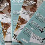 dapr programm 2018/2019 mit Ausgabe 3 des dapr magazins: Hier Download oder Printexemplar bestellen