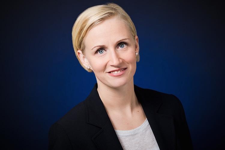 Jennifer Ruge ist Absolventin des beurfsbegleitenden Masterlehrgangs in PR und Kommunikation