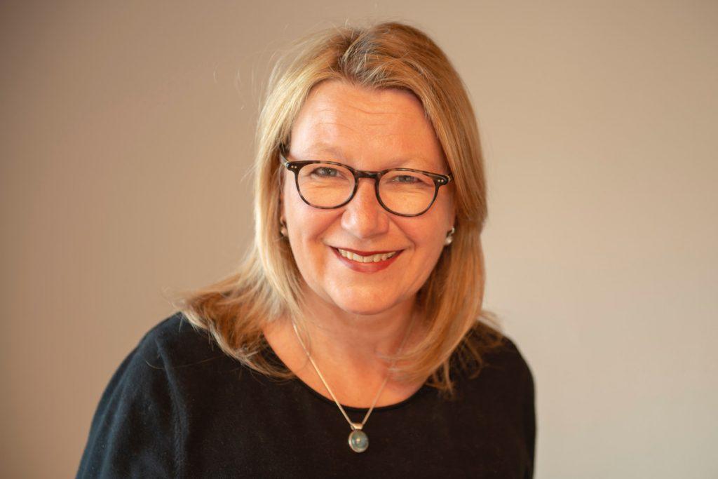 dapr-Dozentin und Kommunikationsexpertin Renée Hansen