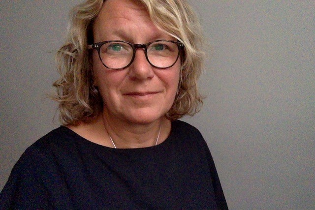 DAPR-Dozentin Renée Hansen