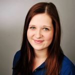 "Katharina Binder studiert an der DAPR/DUK berufsbegleitend ""Digitale Kommunikation (MSc)"""