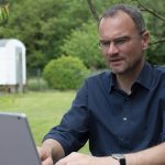 DAPR-Dozent Dr. Stefan Kombüchen