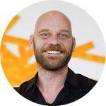 "Tobias Muermann studiert ""Crossmediale Marketingkommunikation (MA)"" im Fernstudium"