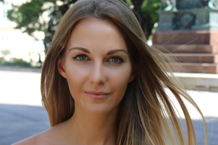 "Sophie Skutzik studiert ""Crossmediale Marketingkommunikation (MA)"" im Fernstudium"