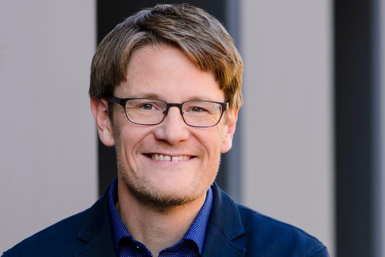 Thomas Sprenger, Dozent in der DAPR-Weiterbildung zum Digital Strategist