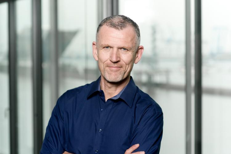 Heiko Sulimma, Dozentin in der DAPR-Intensivausbildung Interne Kommunikation und Change