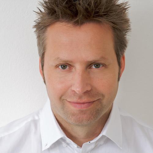 Der Marketing-Experte Stefan Westphal ist Dozent an der DAPR