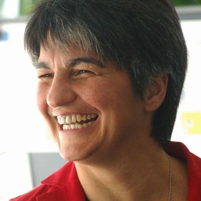 Sabine Massa von der trurnit GmbH, Arbeitgeberpartner bei dapr.dual