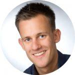 "Philipp Mang studiert ""Crossmediale Marketingkommunikation (MA)"" im Fernstudium"