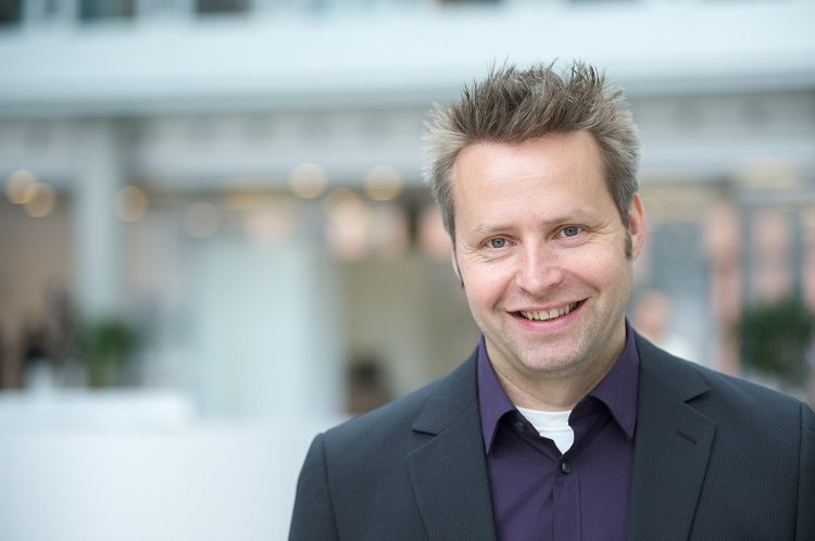 DAPR-Dozent Stefan Westphal
