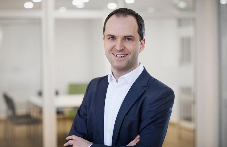 DAPR-Geschäftsführer Nils Hille