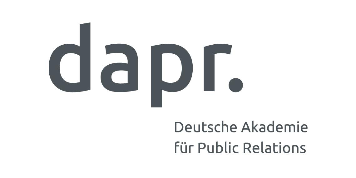 Datenschutzerklärung Dapr