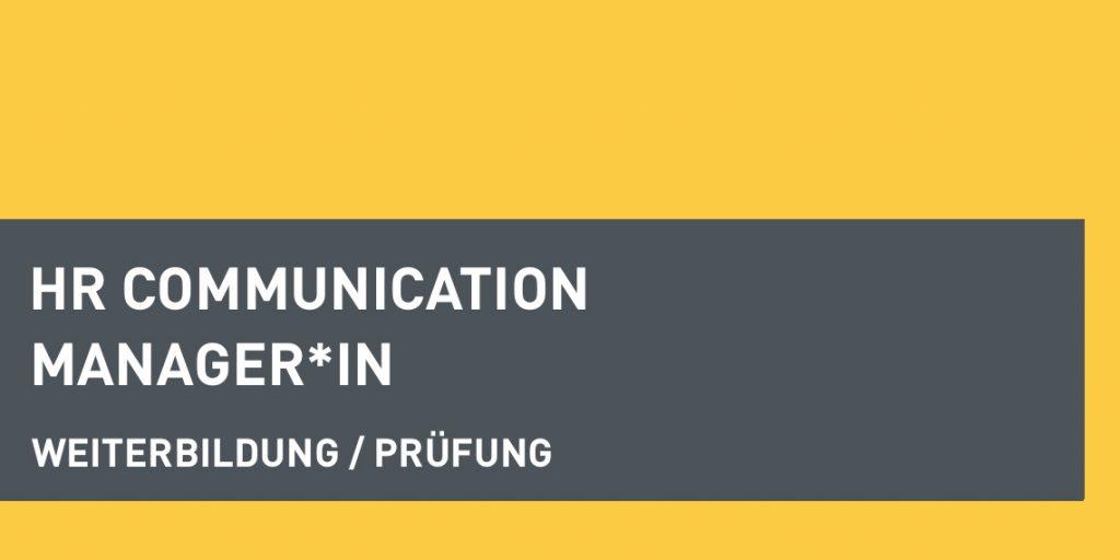 dapr-Seminar HR Communication Manager (Header-Bild)