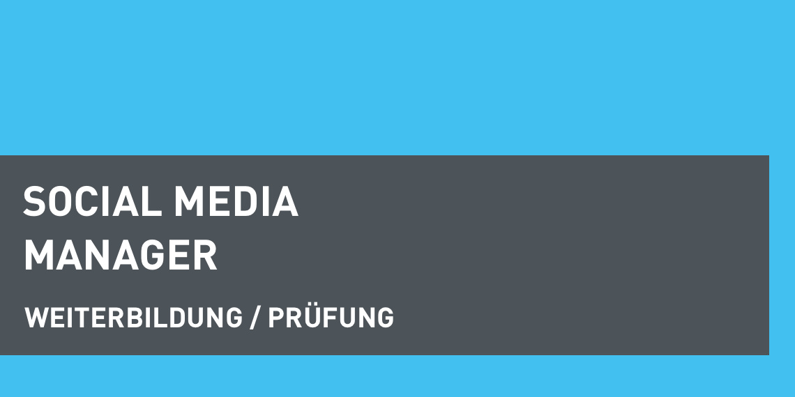 dapr-Seminar Social Media Manager (Header-Bild)