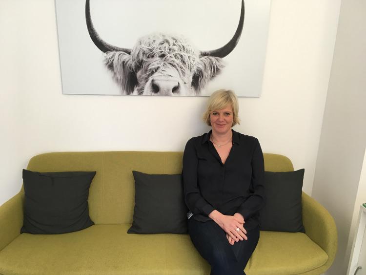 #daprsofa 12: Anja Niggemann