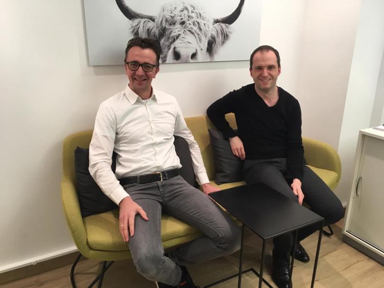 #daprsofa 1: David Kratz mit Nils Hille