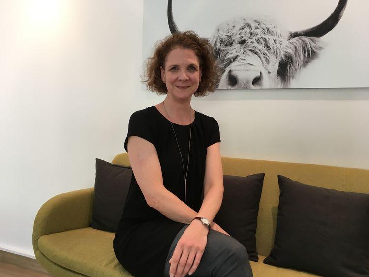 #daprsofa 25: Dr. Elisabeth Koblenz, Dozentin unserer Weiterbildung zum HR Communication Manager