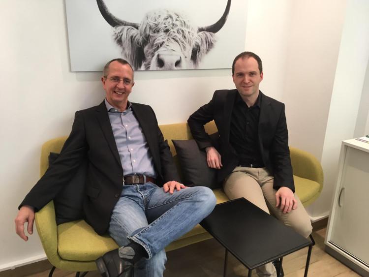 #daprsofa 3: Marc Cyrus Vogel mit Nils Hille