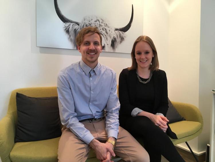 #daprsofa 9: Claudio Rehmet + Lena Schneider