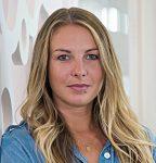 Andrea Bonk ist Absolventin der dapr-Grundausbildung und Kommunikationsreferentin (dapr).