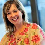 Christina Horn, dapr-Programm-Managerin
