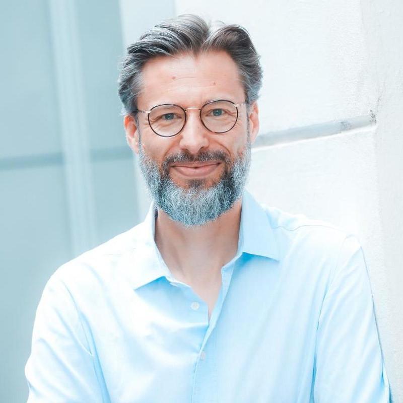 dapr-Dozent Christian Vollmert