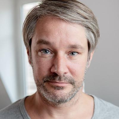 dapr-Dozent Markus Müller
