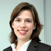 dapr-Trainerin Dr. Sandra Strohbücker