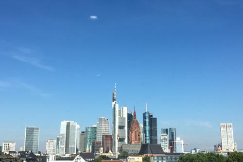 Frankfurt am Main, einer der dapr-Seminarstandorte