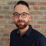 """Martin Dlugi studiert bei der dapr """"Digitale Kommunikation (MSc)"""""""