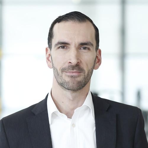 Lars Rosumek von Voith hat das Volontariat im Bereich Kommunikation durch die dapr zertifizieren lassen
