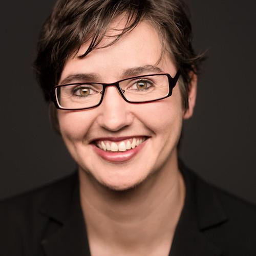 Sabine Tonscheidt von der GIZ hat das Volontariat im Bereich Kommunikation von der dapr zertifizieren lassen