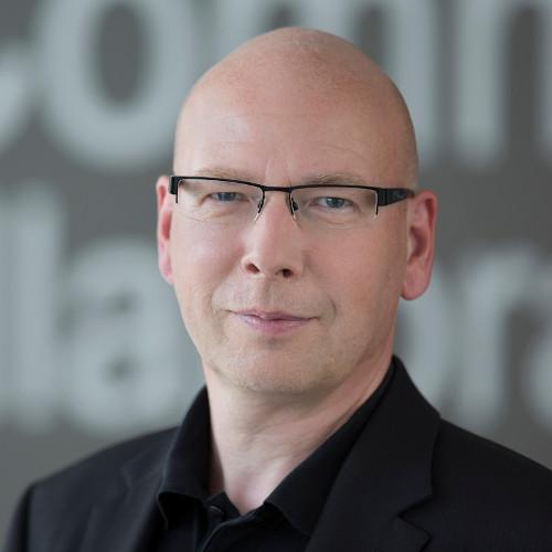 Thomas Mickeleit hat das Volontariat in der Unternehmenskommunikation von Microsoft dapr-zertifizieren lassen.