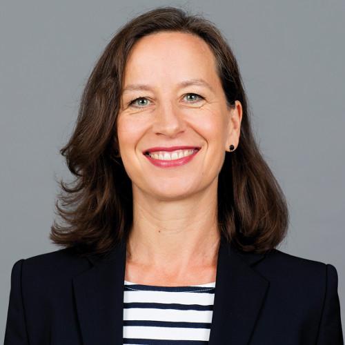 Alexandra Groß. Sie hat das Agentur-Volontariat von Fink & Fuchs dapr-zertifizieren lassen.
