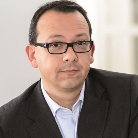 Christoph Lautenbach ist Dozent in der dapr-Weiterbildung zum Digital Strategist.