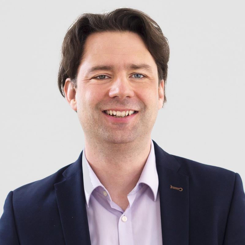 Timo Lommatzsch, Dozent der dapr