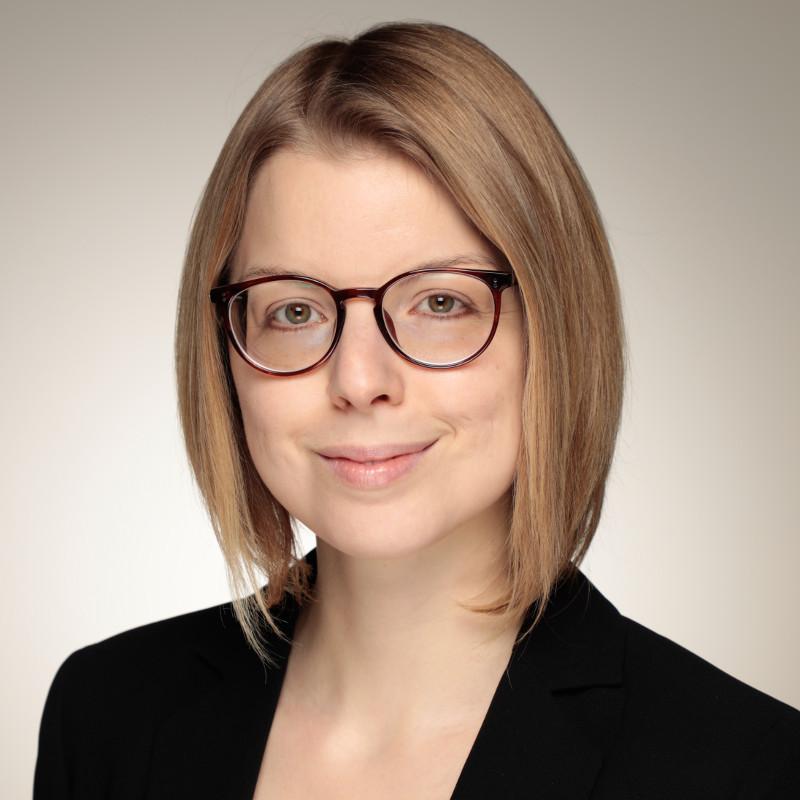 Eilika Freund, Lautenbach Sass, unterrichtet in der dapr-Weiterbildung Digital Strategist